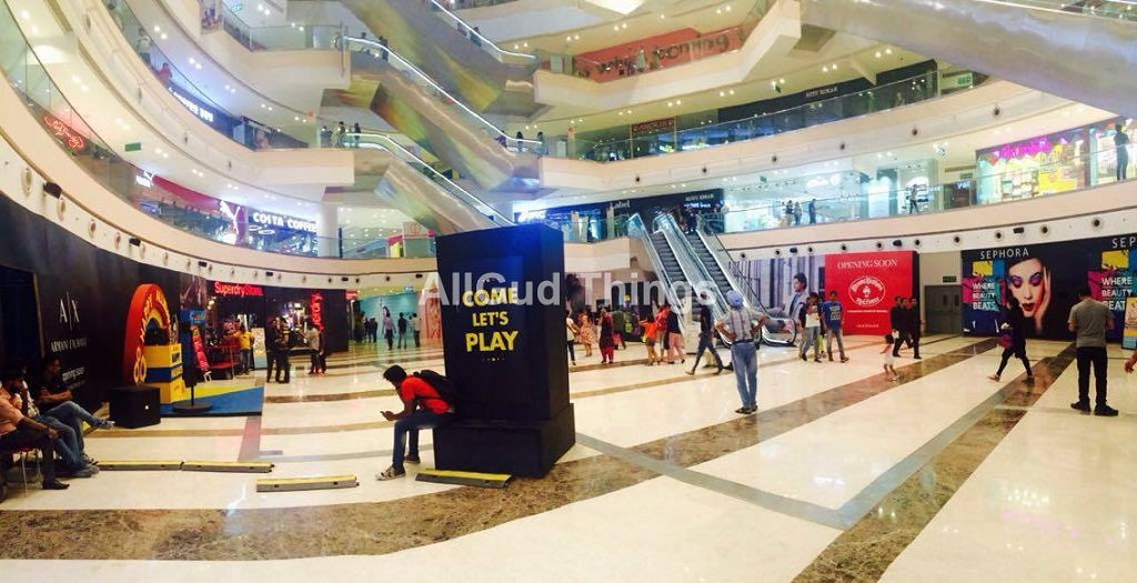DLF Mall of India Noida