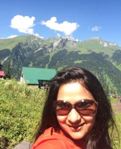 Suruchi (AllGudThings) - Travel Bloggers India