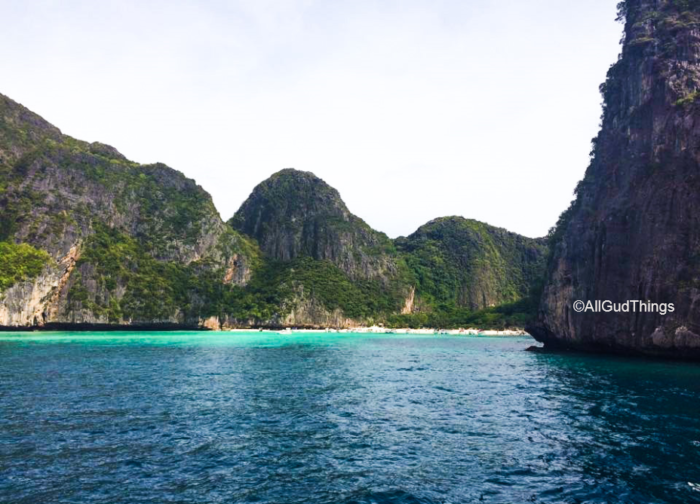 Place which calls me again & again – Koh Phi Phi, Thailand
