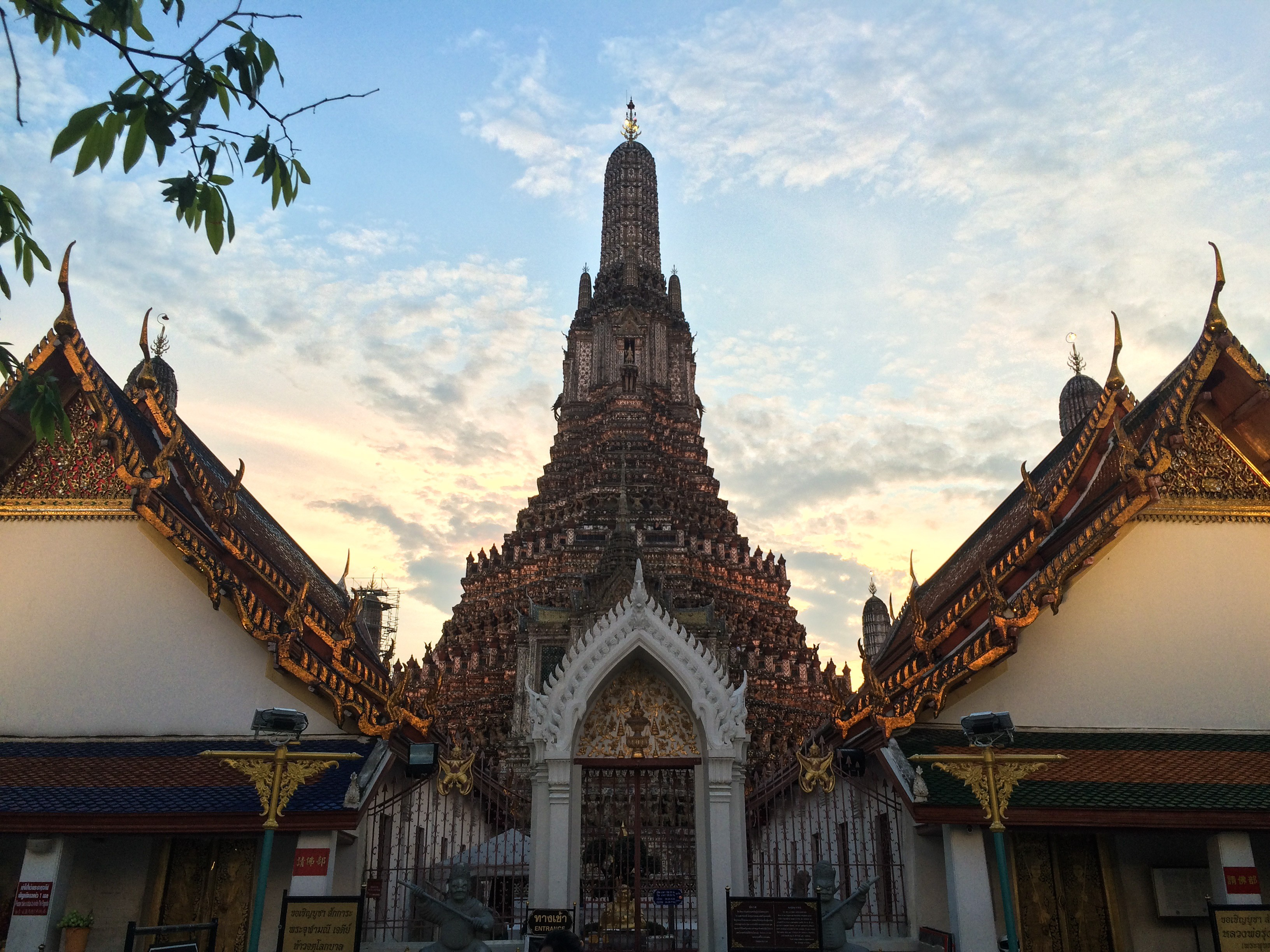 10 places not to miss during Bangkok trip