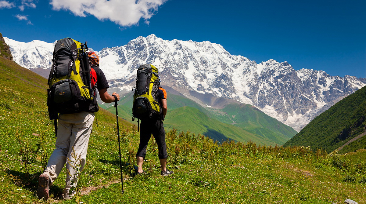 List of Trekking Gears for the Himalayas