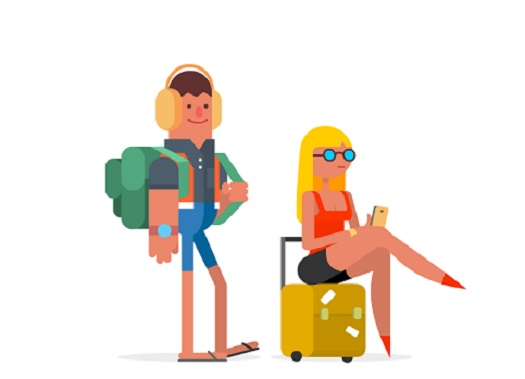 Tourist or Traveler – Don't know who we are?