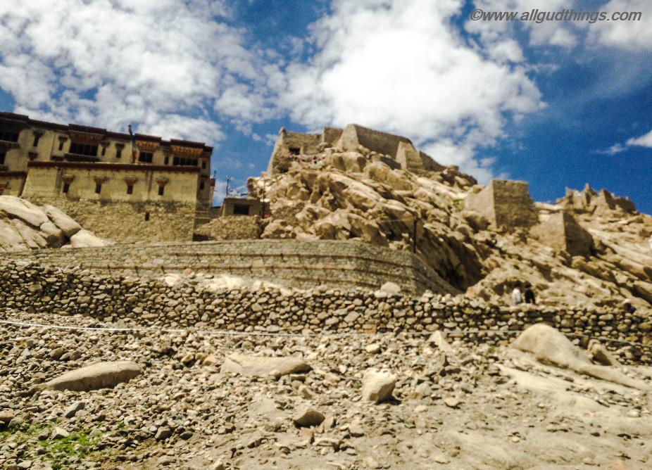 Shey Palace and Fortress: 6 must visit Leh Ladakh Palaces, before they disappear