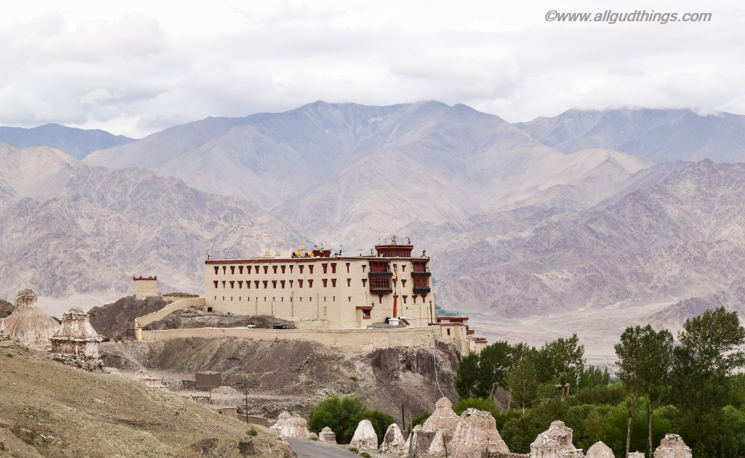 Stok Palace: 6 must visit Leh Ladakh Palaces before they disappear