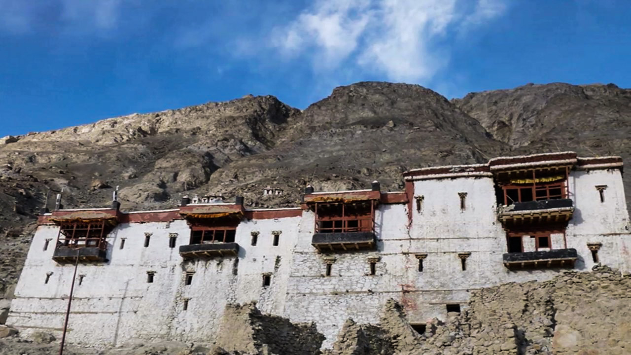 Zamskhang Palace: 6 must visit Leh Ladakh Palaces before they disappear