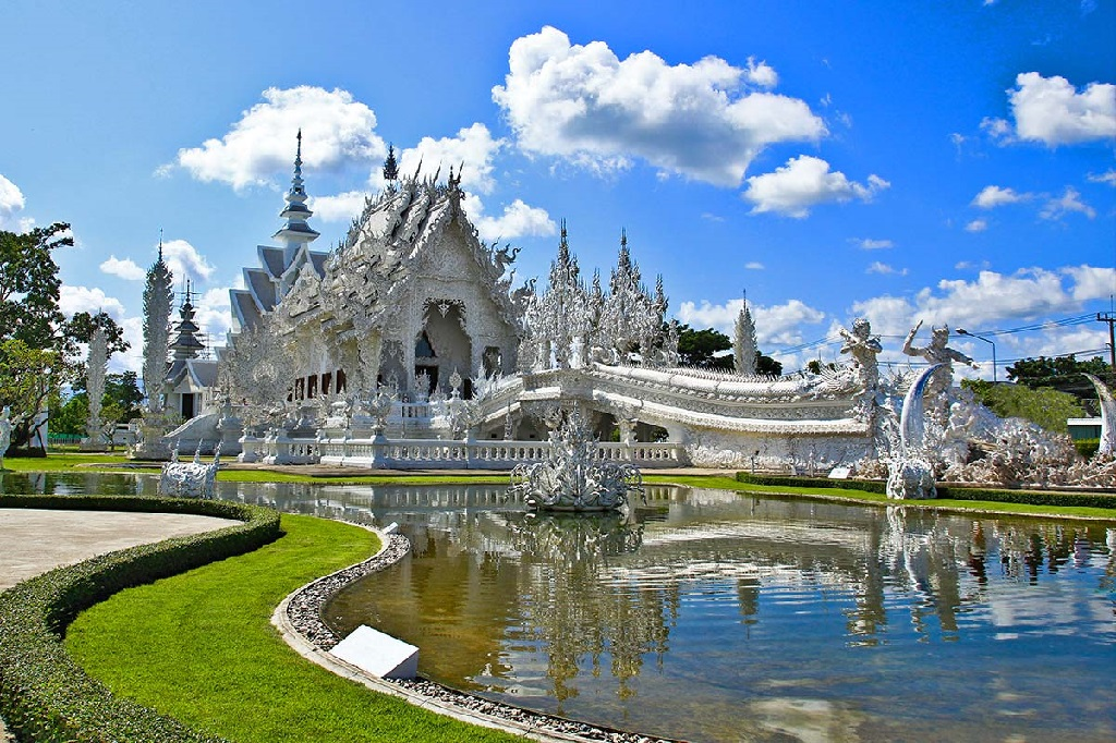 6 must visit hidden treasures of Thailand