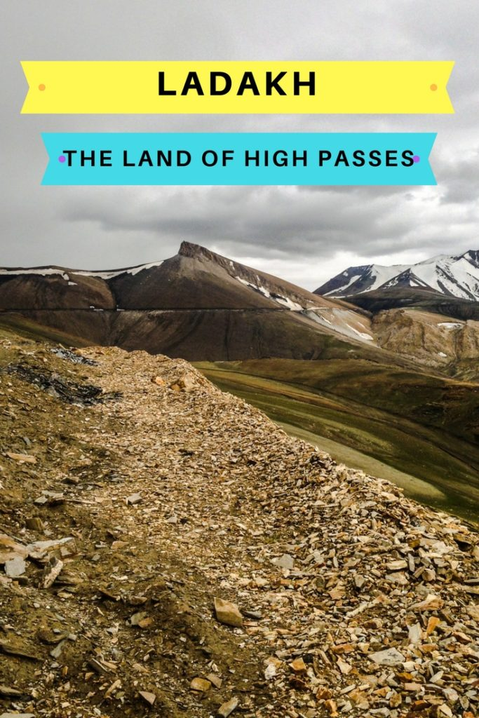 Ladakh: The Land of High Passes
