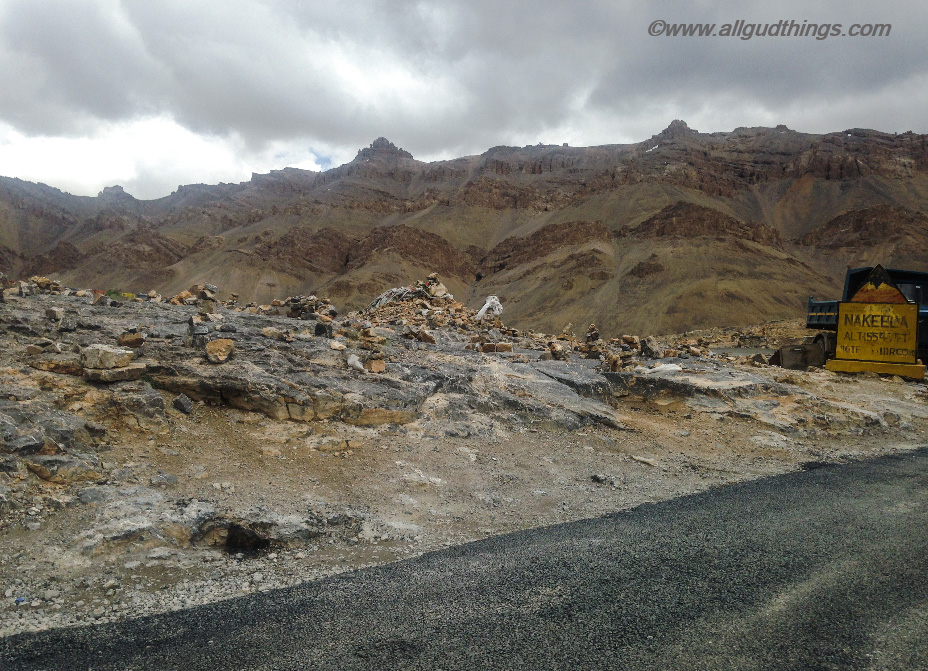 NakeeLa: Ladakh; The Land of High Passes