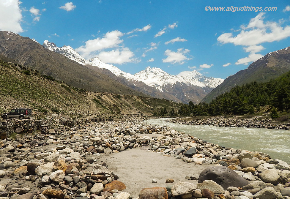 Chitkul Village: Travel Guide for Lahaul Spiti Road Trip