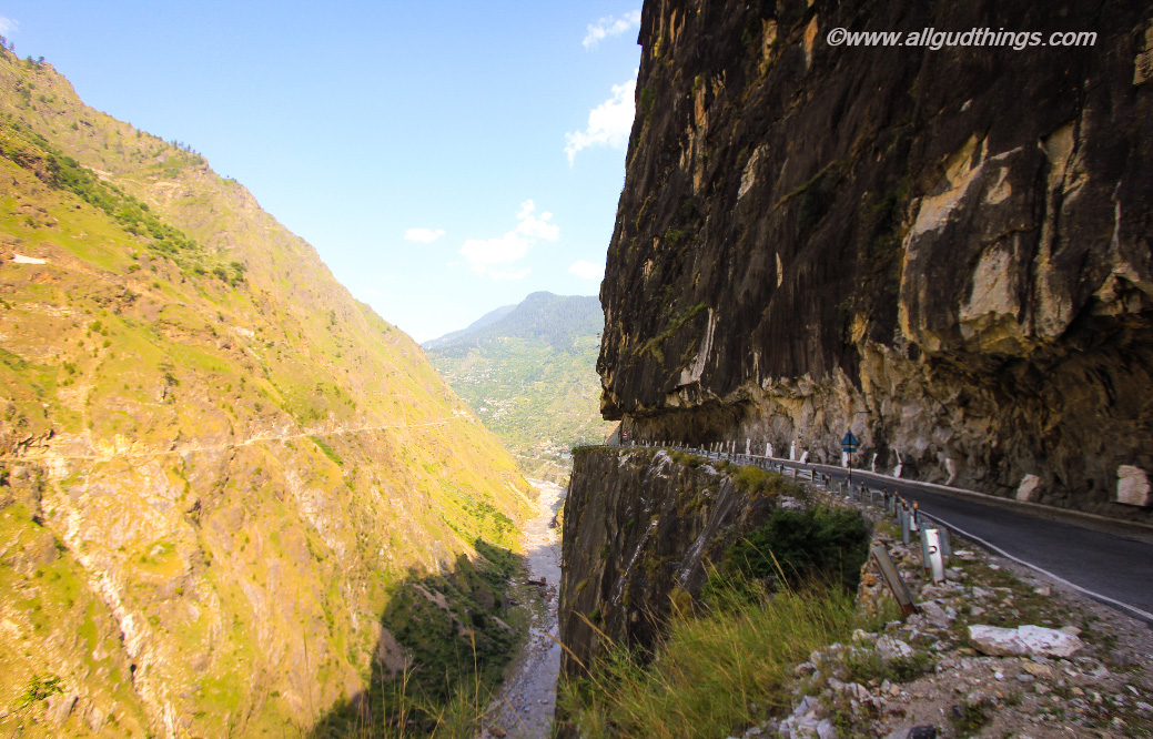 Highway from Sangla to Shimla: Travel guide for Lahaul Spiti Road trip