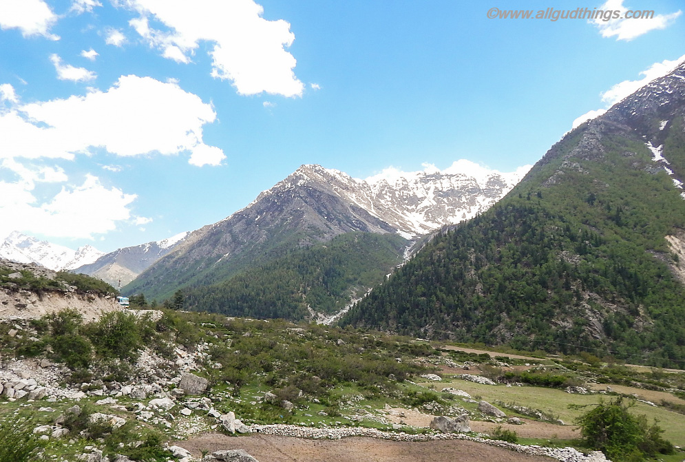 Sangla Village: Travel Guide for Lahaul Spiti Road Trip