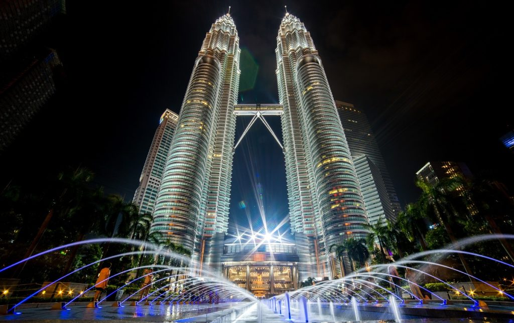 Petronas Twin Towers: Malaysia Travel Guide