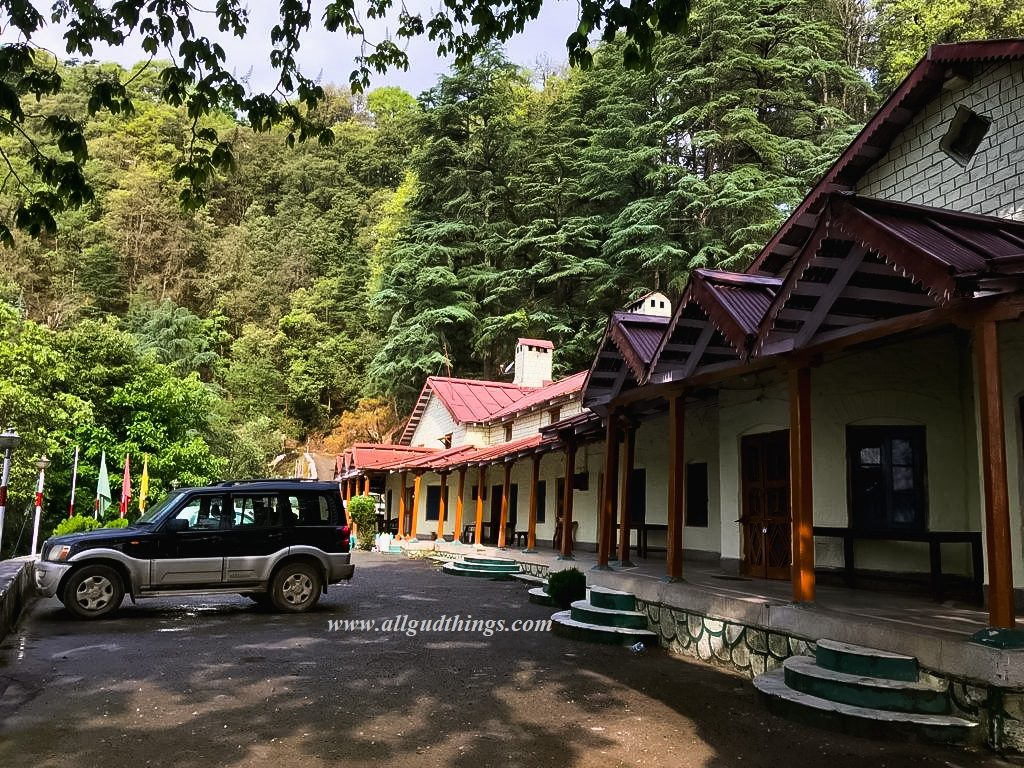 Hotel Snow Valley, Chakrata