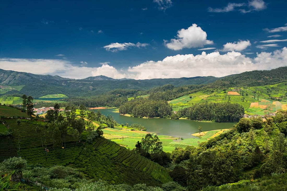 3 Days Ooty itinerary – The Queen of Nilgiris